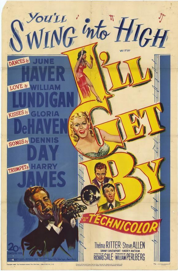 I'll Get By (film) Ill Get By Movie Posters From Movie Poster Shop