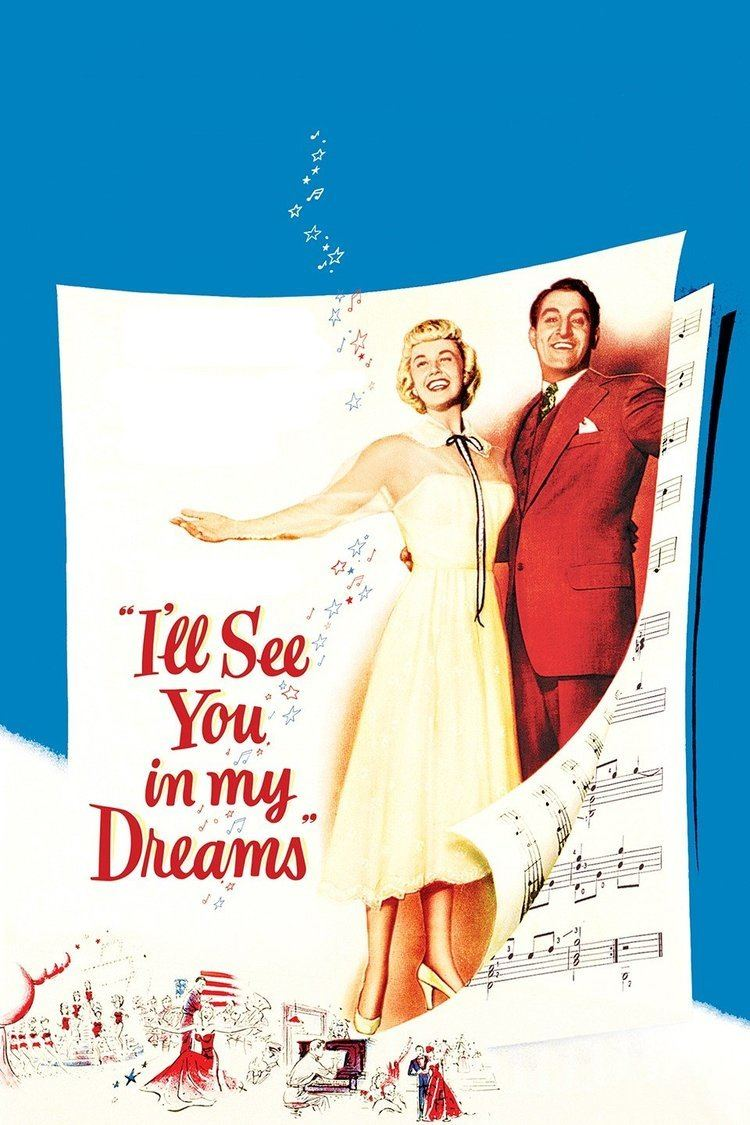 I'll See You in My Dreams (1951 film) wwwgstaticcomtvthumbmovieposters2229p2229p