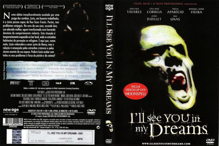 I'll See You in My Dreams (2003 film) COVERSBOXSK Ill See You in My Dreams 2003 high quality