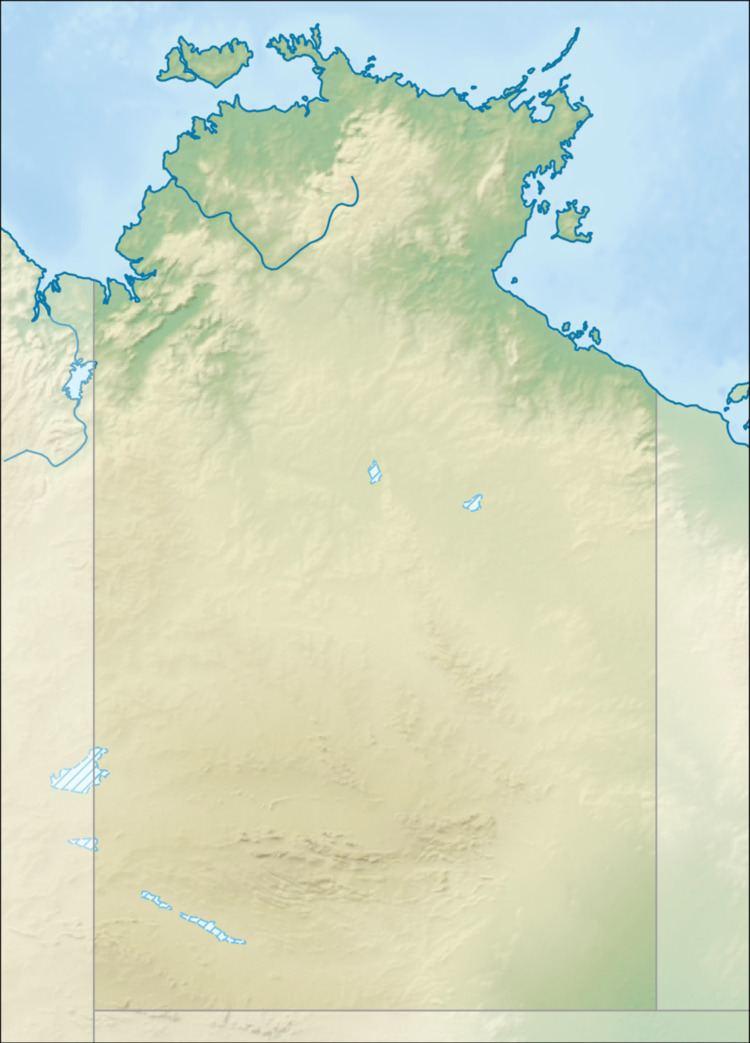 Illamurta Springs Conservation Reserve