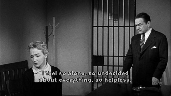 Illegal (1955 film) Illegal 1955 Alex on Film
