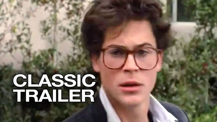 Illegally Yours Illegally Yours Official Trailer 1 Harry Carey Jr Movie 1988