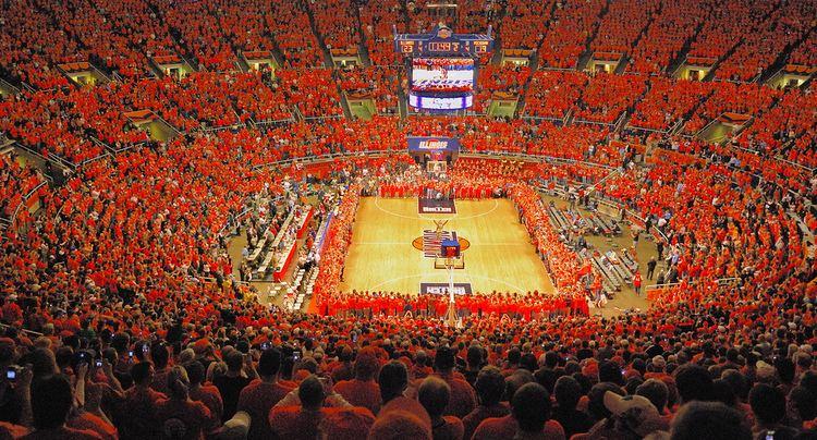 Illinois Fighting Illini men's basketball Top 15 Illinois Fighting Illini stories of 2013
