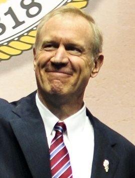 Illinois gubernatorial election, 2014