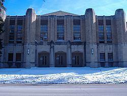 Illinois National Guard Armory (Rockford) httpsuploadwikimediaorgwikipediacommonsthu