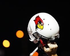 Illinois state redbirds football alchetron the free social illinois state redbirds football illinois state redbird photos football pictures to buy at replay publicscrutiny Image collections
