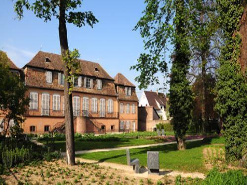 Illkirch Graffenstaden in the past, History of Illkirch Graffenstaden