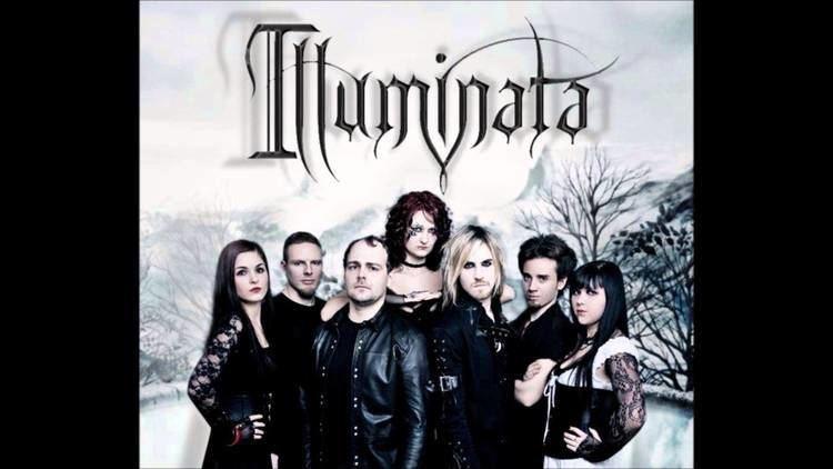 Illuminata (band) Illuminata Cold Hands Warm Hearts Lyrics YouTube
