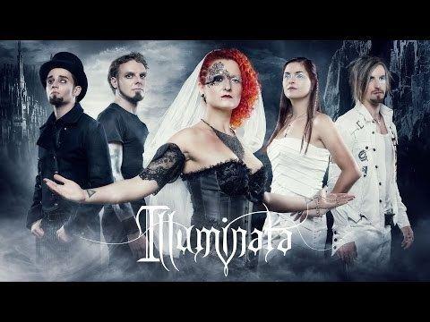 Illuminata (band) Illuminata Cinematic Metal from Austria