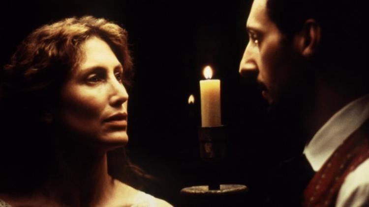 Illuminata (film) Illuminata 1998 MUBI