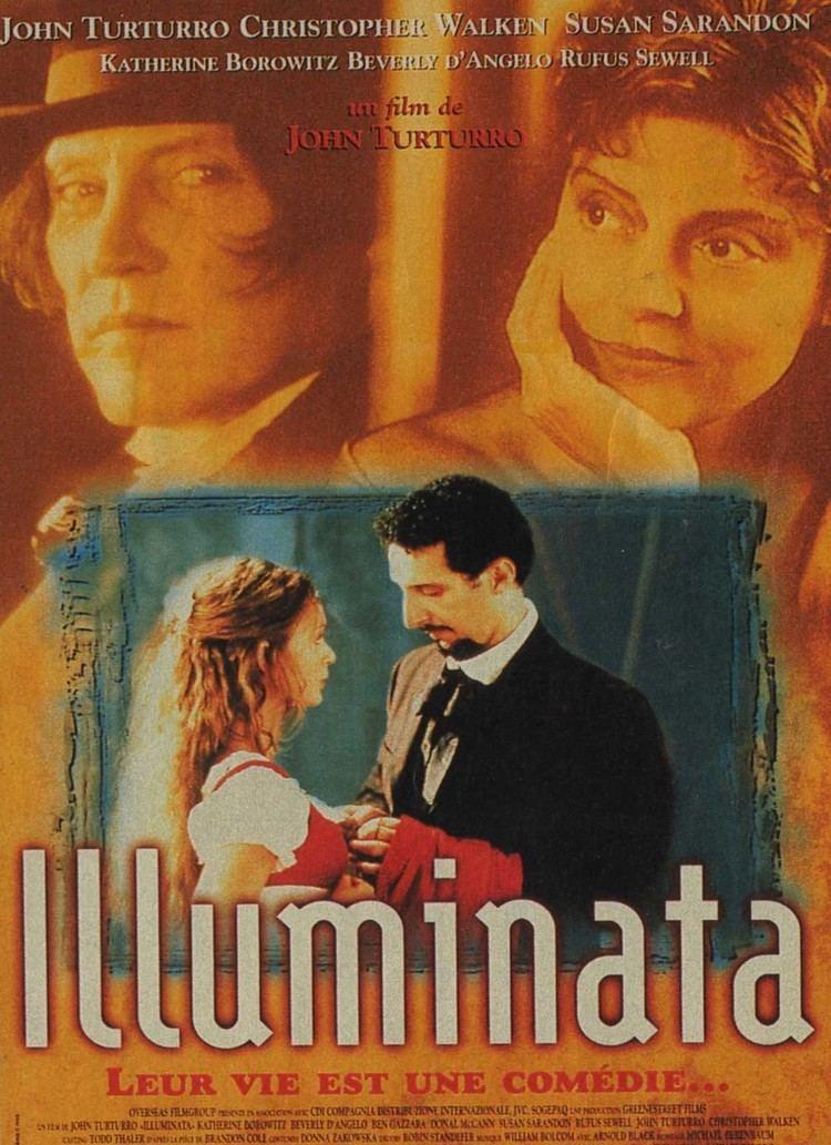 Illuminata (film) du film Illuminata