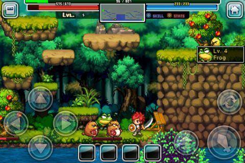 Illusia (video game) Illusia 2 iPhone game free Download ipa for iPadiPhoneiPod