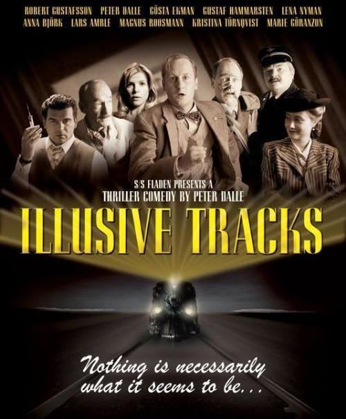 Illusive Tracks Illusive Tracks Film TV Tropes