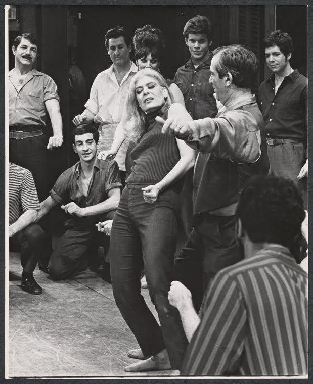 Illya Darling Illya Darling Illya Darling 1967 YouTube