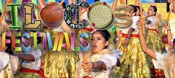 Ilocos Sur Festival of Ilocos Sur