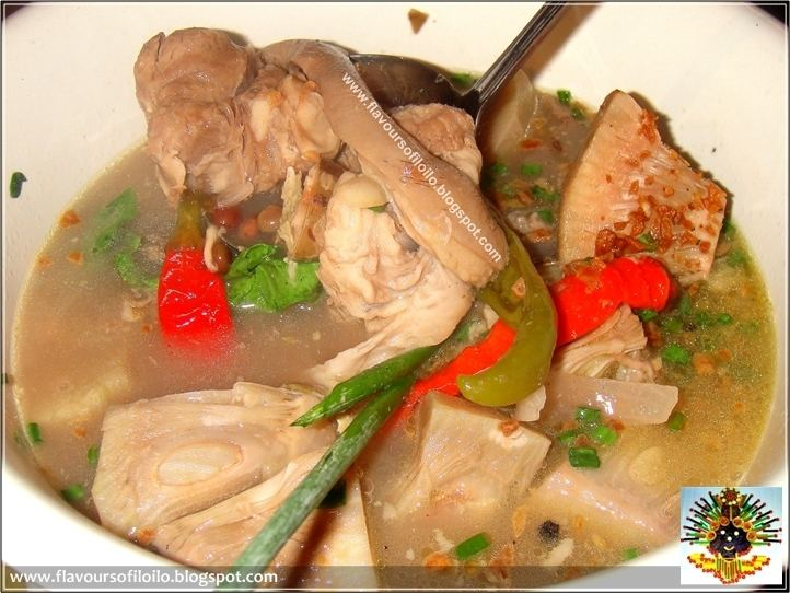 Iloilo Cuisine of Iloilo, Popular Food of Iloilo