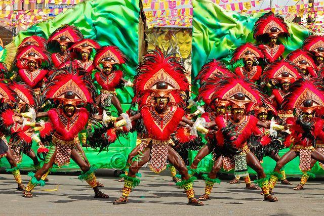 Iloilo Culture of Iloilo