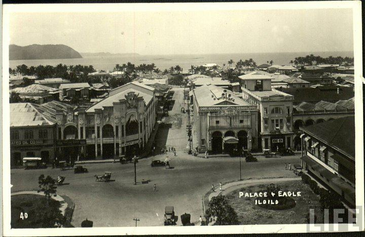 Iloilo in the past, History of Iloilo