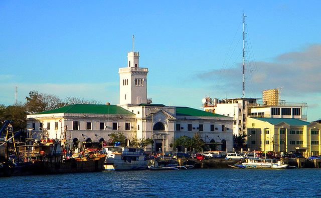 Iloilo City in the past, History of Iloilo City