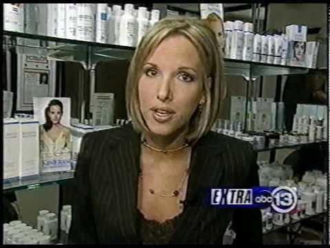 Ilona Carson Village Compounding Pharmacy KTRK ABC 13 News YouTube
