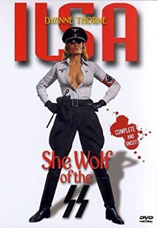 Ilsa, She Wolf of the SS Amazoncom Ilsa She Wolf of the SS Dyanne Thorne Gregory Knoph