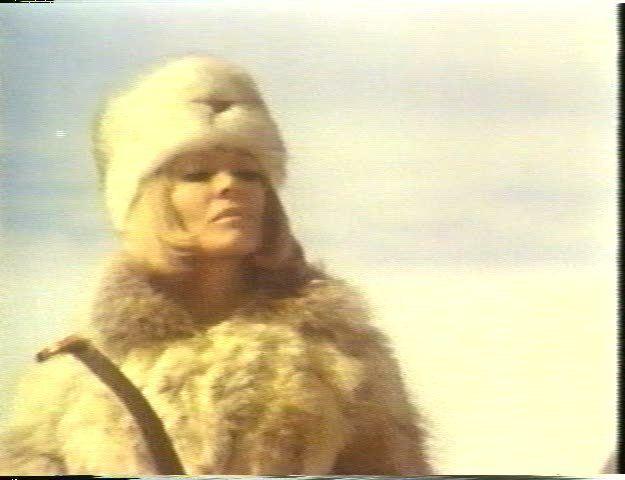 Ilsa, the Tigress of Siberia Canuxploitation Review Ilsa Tigress of Siberia