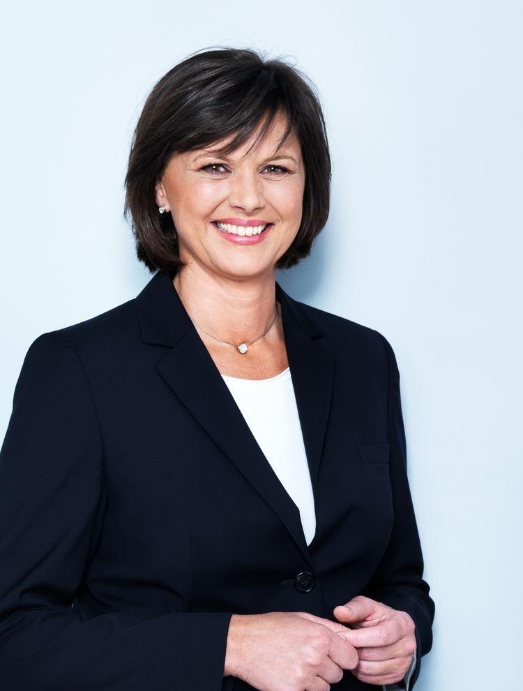 Ilse Aigner Aubinger Herbstfest Bundesministerin Ilse Aigner spricht