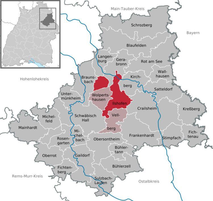 Ilshofen