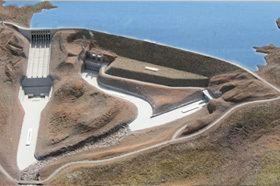 Ilısu Dam Ilsu Dam Wikipedia