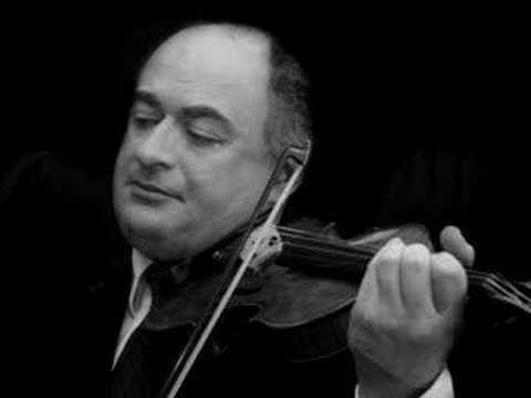 Ilya Kaler Ilya Kaler Ysaye Sonata No6 YouTube