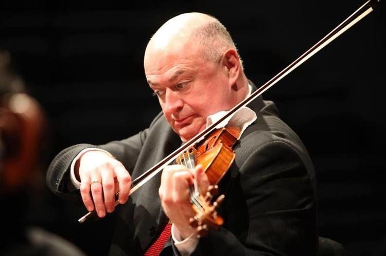 Ilya Kaler Ilya Plays Bach Oistrakh Symphony of Chicago