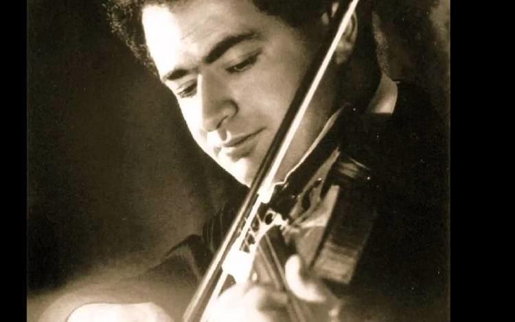 Ilya Kaler Ilya Kaler live Beethoven Violin Sonata No9 quotKreutzer