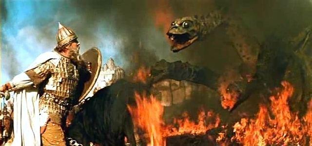 Ilya Muromets (film) Ilya Muromets vs the Dragon Cinema Sojourns