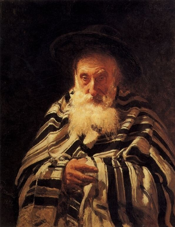 Ilya Repin Jew praying Ilya Repin WikiArtorg