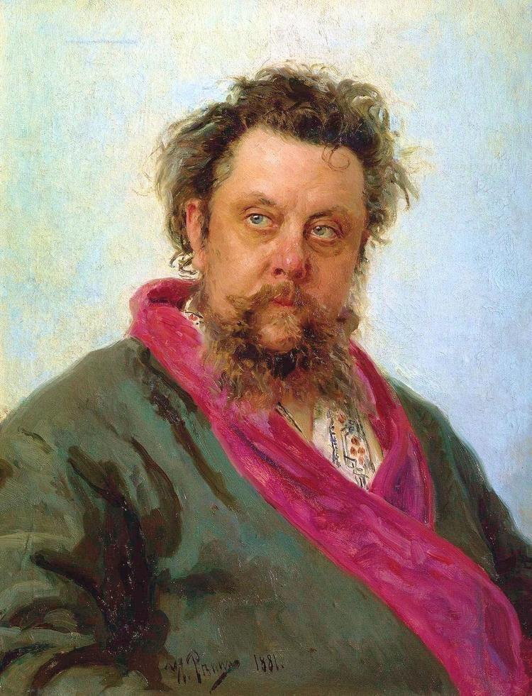 Ilya Repin nicolas oligny Ilya Repin