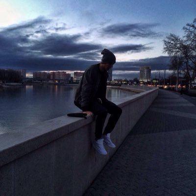Ilya Stefanovich Ilya Stefanovich IlyaStefanovich Twitter