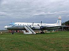 Ilyushin Il-18 httpsuploadwikimediaorgwikipediacommonsthu