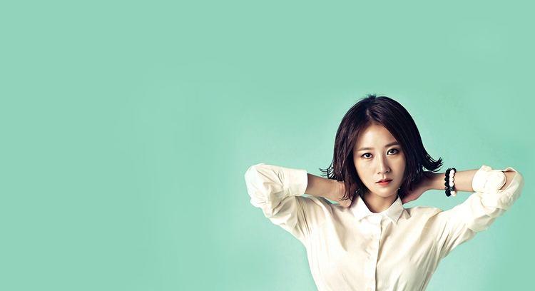 Im Jung-eun Im Jung Eun