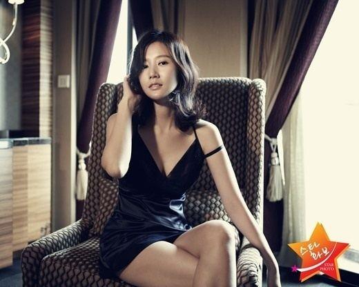 Im Jung-eun The Equator Manquot Casts Im Jung Eun as Leading Lady Soompi