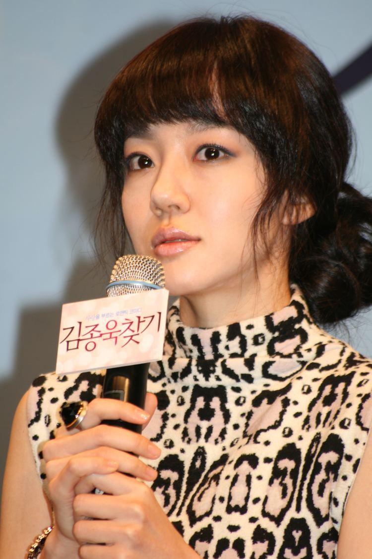 Im Soo-jung Im Soojung Wikipedia the free encyclopedia