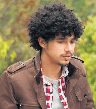 Imaad Shah Imaad Shah is not happy with Irfan Khan39s Choice Fillum