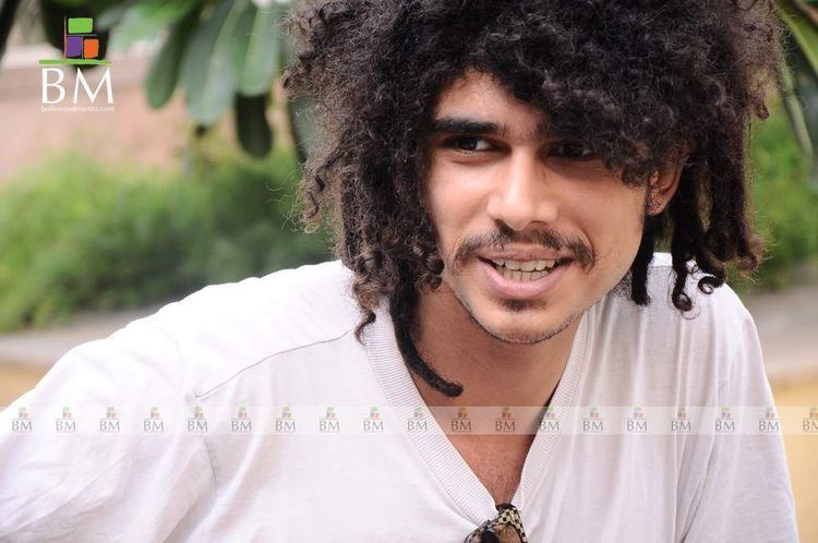 Imaad Shah Imaad Shah 404 Film Press Meet Photo 881