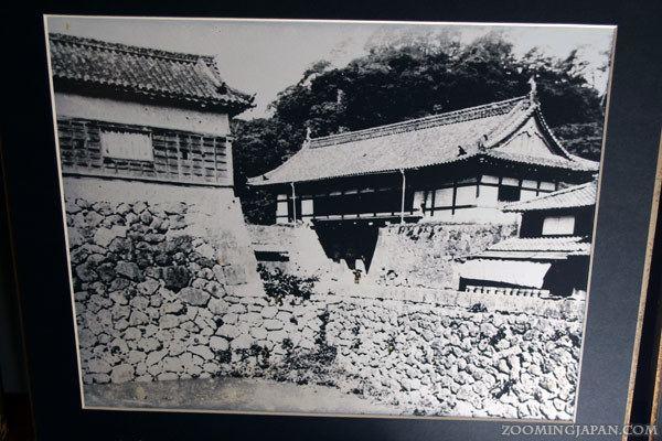 Imabari, Ehime in the past, History of Imabari, Ehime