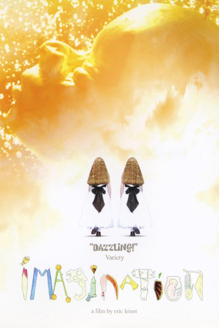 Imagination (film) wwwgstaticcomtvthumbdvdboxart171847p171847