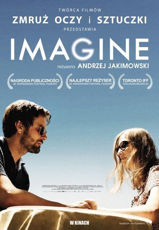 Imagine (2012 film) Imagine 2012
