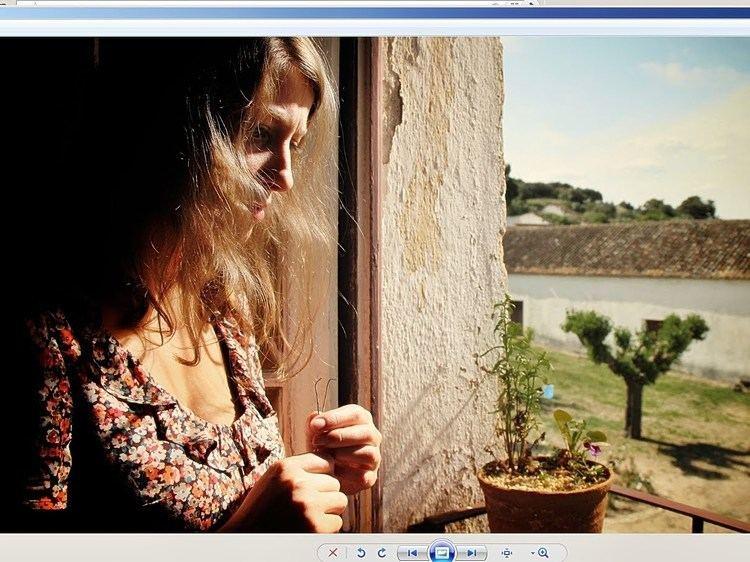 Imagine (2012 film) IMAGINE Edward Hogg Alexandra Maria Lara Trailer Filmclpis