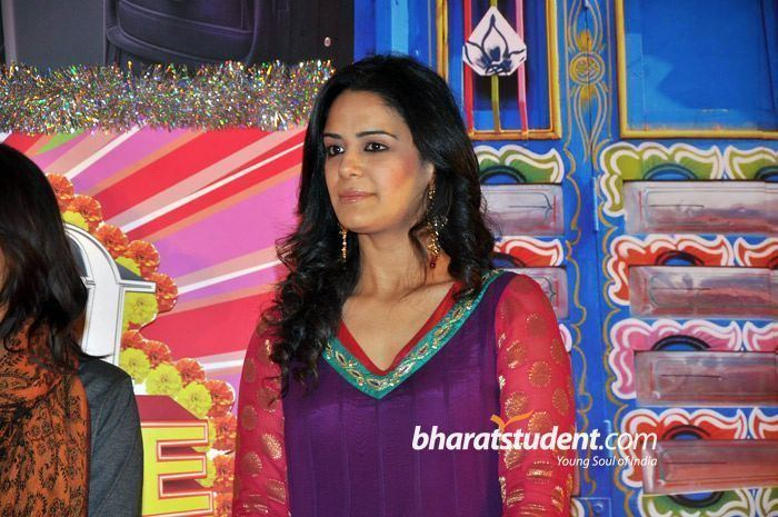 Imagine TV Mona SinghImagine TV Announces Shaadi 3 Crore Ki Photo Gallery