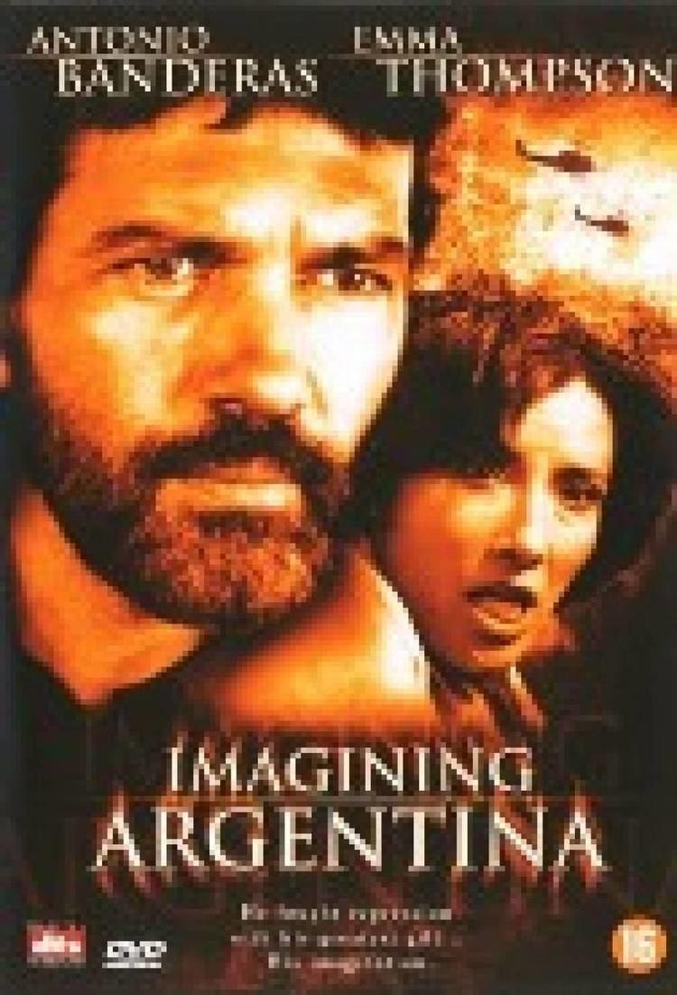 Imagining Argentina (film) Imagining Argentina The Movie Store