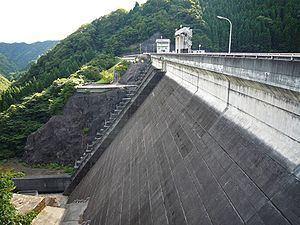 Imaichi Dam httpsuploadwikimediaorgwikipediacommonsthu
