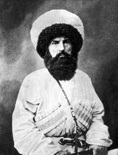 Imam Shamil FileShamil Imam of Chechenia and Dagestanjpg Wikimedia